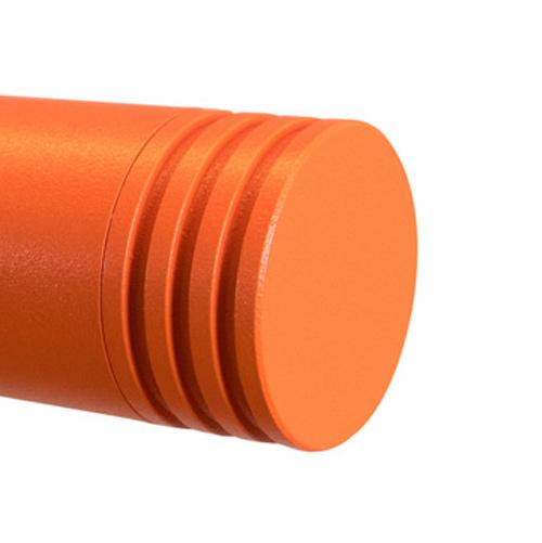 Rille Orange