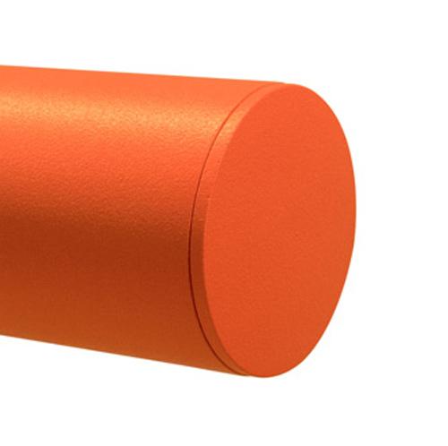 Flach Orange